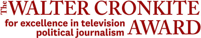 THE WALTER CRONKITE AWARDS